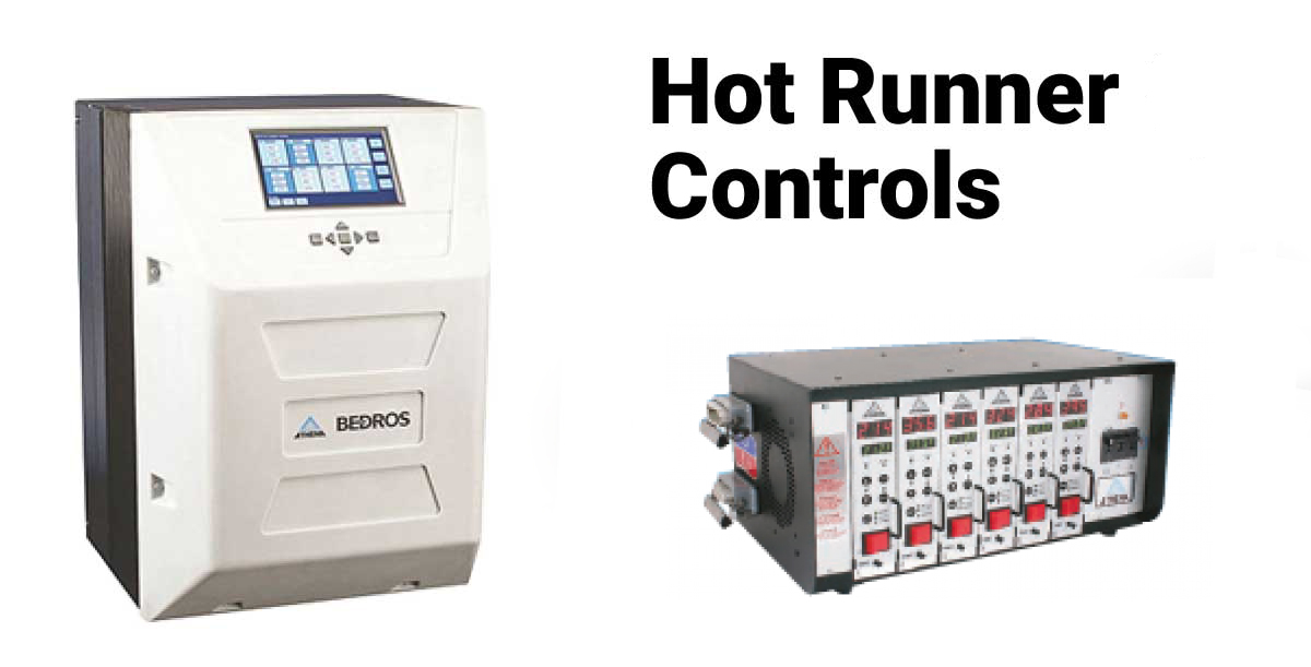 Hot Runner & Power Controls